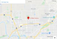Sacramento, GPR Ventures 110-120 Main Avenue
