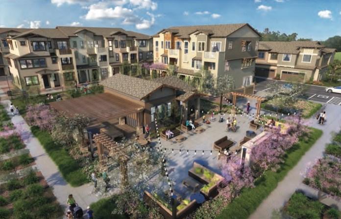 SummerHill Homes, The Landmark, Pacific Urban Residential, Marcus & Millichap, Sunnyvale