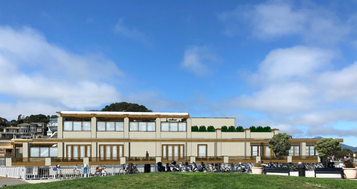 Tiburon Reimagined Sonoma A&C Ventures Malibu Farm Restaurant San Franscisco Michael Mina