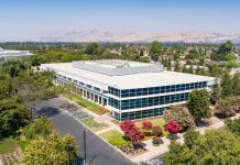 Exeter Property Group, 1710 Automation Parkway, Western Digital, Soma Capital, Atlas Real Estate Partners, San Jose, Cushman and Wakefield