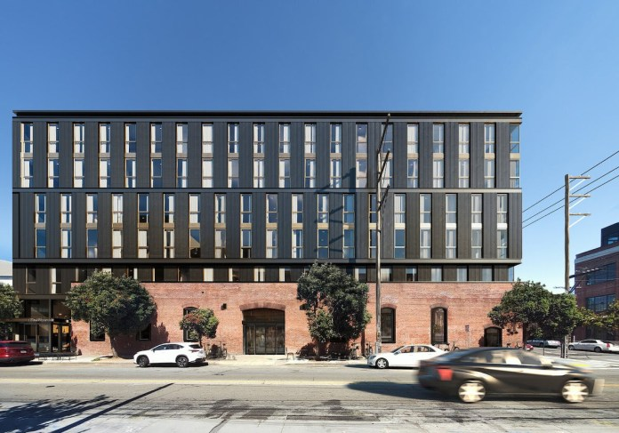 Align, San Francisco, Perry Architects, Fitzgerald Furniture and Upholstery, Skyline Capital Builders