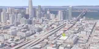 Strada, CalSTRS, San Francisco, Solomon Cordwell Buenz, Transwestern
