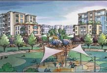 Weingarten Realty, San Jose, Cambrian Park Plaza