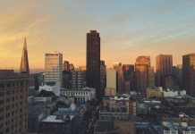 Newmark, San Francisco, Stripe, Mozilla, Autodesk, PayPal