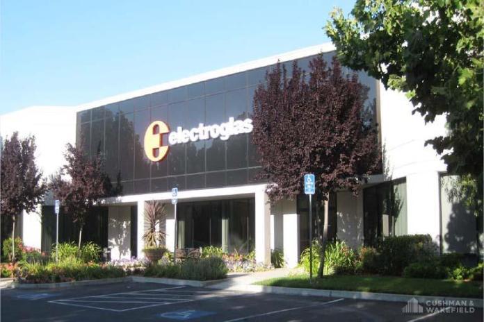 TA Associates, San Jose, EverWest Real Estate Investors, Bay Area, Santa Clara, Cushman & Wakefield