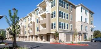 CBRE, Sacramento, AG Spanos Companies, Oakmont Properties, Alira Luxury Apartments,