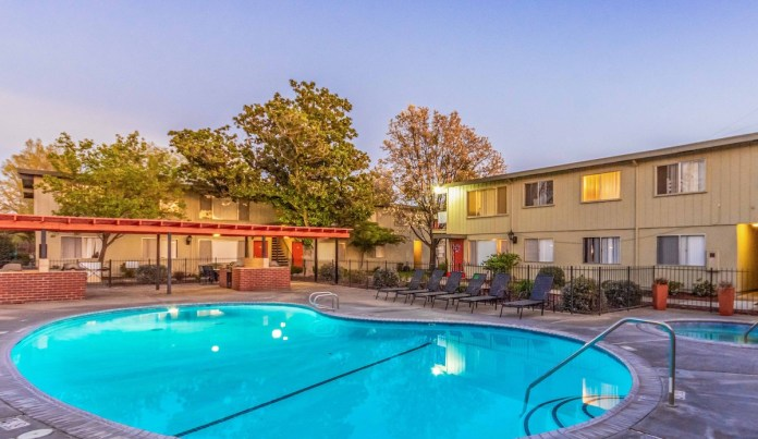 Institutional Property Advisors, Marcus & Millichap, Nearon, Walnut Creek, Sacramento, Cottage Bell, Arden Arcade, Carmichael, Hilltop Garden, Jacobson Company