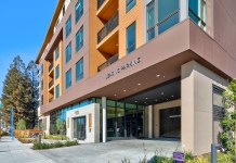 Encore Redwood City San Mateo Jay Paul Silicon Valley Sares Regis Institutional Property Advisors Caltrain Bay Area