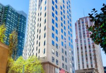 Hyatt Hotels, 50 Third Street, Park Central, San Francisco, Highgate, Hyatt Regency San Francisco Downtown SoMa, SoMa