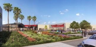 Duke Realty, Blue Vista Capital Management, CBRE, San Jose