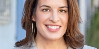 Christina Weber stok San Francisco Bay Area