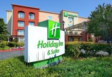 Eagle Hospitality Trust REIT San Mateo San Jose Sacramento Westin Holiday Inn Hotel & Suites Sheraton