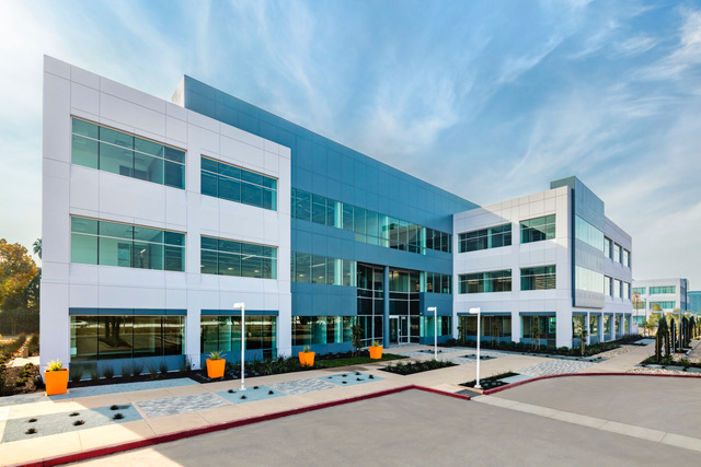 KBS, San Jose, District 237, KBS Real Estate Investment Trust II, Thor Equities, Corporate Technology Centre, Silicon Valley, CBRE