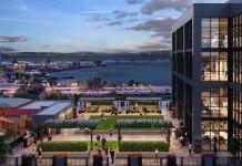 Public Market Emeryville Oxford Properties Group Bay Area City Center Realty Partners San Francisco Angelo Gordon Newmark