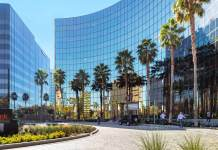 KBS, San Jose, The Almaden, KBS REIT III, Equitable Financial Life Insurance Company