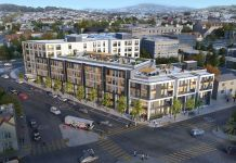 Presidio Bay Ventures, San Francisco, HOME-SF, 99 Ocean Avenue, TDA Investment Group, AFL-CIO Housing Investment Trust, Ventana Residences