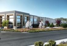 PG&E, American Canyon, Napa Logistics Park, Napa, San Francisco, DivcoWest Properties, Cushman & Wakefield, IKEA, Amazon