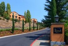 Santa Rosa, Overlook Apartments, Woodmont Real Estate Services, The Overlook at Fountaingrove, KTGY Architecture + Planning, San Francisco, Marx Okubo & Associates, Sebastopol, Earthone Construction, Sonoma