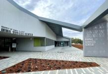 nimal Services Center Santa Clara San Martin 12425 Monterey Road