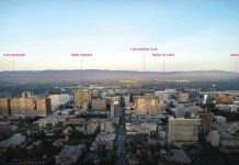 Westbank, Urban Community, San Jose, Bjarke Ingels Group, Kengo Kuma & Associates, Studio Gang, James K.M. Cheng Architects, Bank of Italy, Energy Hub, The Orchard, Arbor, Park Habitat