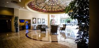 The Grand Hotel, Sunnyvale, Silicon Valley, The Cupertino Hotel, Claudio Bono