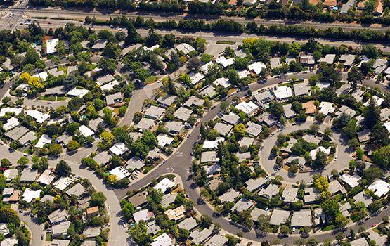 Menlo Park, HIP Housing Development Corporation, San Mateo