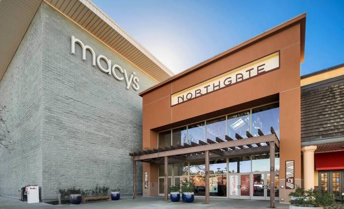 Merlone Geier, San Rafael, Northgate Mall