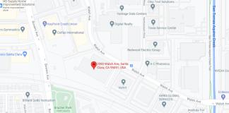 Vantage Data Centers, Santa Clara, 2590 Walsh, D.R. Stephens & company, CA23