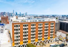 San Francisco, JLL, City Gardens, Panoramic Interests, Ready Capital