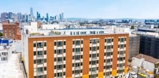San Francisco, JLL, City Gardens, Panoramic Interests, Ready Capital