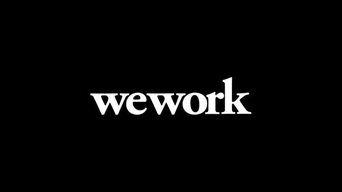 WeWork, BowX Acquisition Corp.