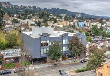 Berkeley, Bay Area, East Bay, Cushman & Wakefield, Cohen Rojas Capital Partners, HTC America 1625 Shattuck