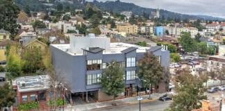 Berkeley, Bay Area, East Bay, Cushman & Wakefield, Cohen Rojas Capital Partners, HTC America 1625 Shattuck