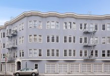 Marcus & Millichap, San Francisco, Marina District 225 Mallorca Way