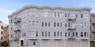 Marcus & Millichap, San Francisco, Marina District 225 Mallorca Way