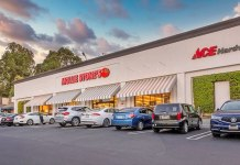 Bayhill Shopping Center, Ygnacio Plaza, Aurora Marketplace, Navajo Shopping Center, Twin Oaks Shopping Center, JLL, Regency Centers, Hartford Investment Management Company