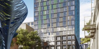 San Francisco, Brookfield Properties, SoMa, Mary Mark Park, 5M, 434 Minna, Dempster Building, United Playaz