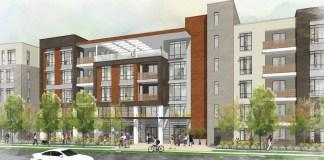 AvalonBay Communities, Dublin, KTGY, 6700 Golden Gate Drive, Morley Brothers, Bayview Development Group, Kidder Mathews,