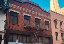 San Francisco, Chinatown Child Development Center, Kidder Mathews, Goldenland Investment