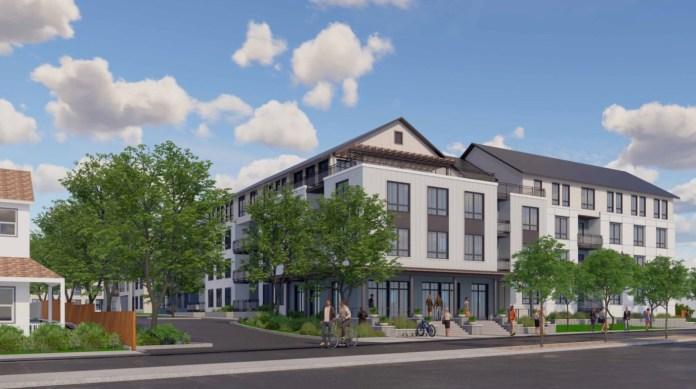 Pleasant Hill, Cleaveland House, Gemdale USA, Blake Griggs Properties
