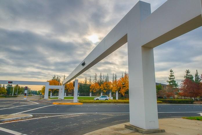 Hacienda, Pleasanton