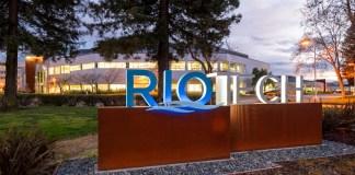 Washington Holdings RioTech San Jose Santa Clara Silicon Valley Four Corners Properties