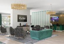 HighBridge, UC Davis, The Ryder, Grand Peaks Development, Sacramento, Brown Construction