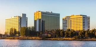 KBS, Emeryville, The Towers at Emeryville, Centre for Neuro Skills, LeapFrog Enterprises, Cushman & Wakefield