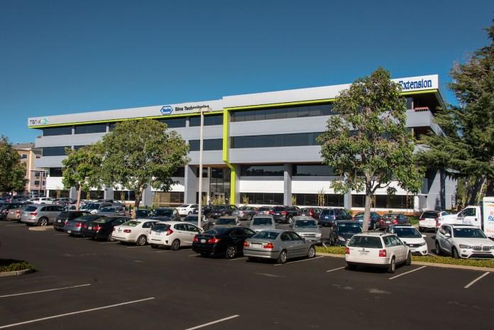 Westlake Realty Group, Belmont, CBRE, Caltrain, Peninsula, 1301 Shoreway Innovation Center