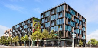 2177 3rd, San Francisco, Align Residential, Woods Bagot, Dogpatch, Pier 70, Crane Cove Park, Chase Center