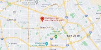 Cologix, 2050 Martin Avenue, Santa Clara, vXchnge, SV1