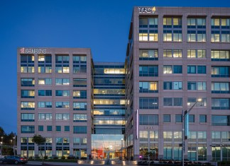 DC Station Daly City Harvest Properties Cerberus Capital Management