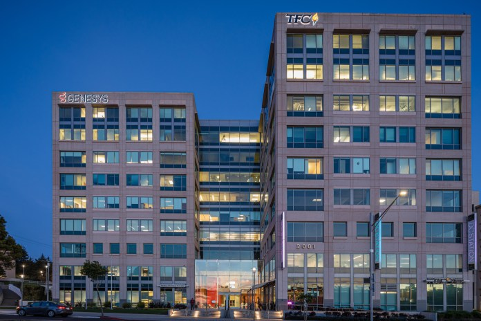 DC Station Daly City Harvest Properties Cerberus Capital Management