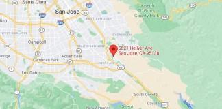 W.P. Carey, Velodyne Lidar, San Jose, CBRE,